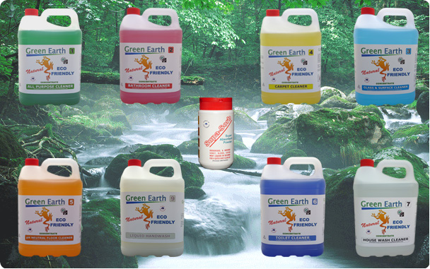 Greenearth Natural Amp Eco Friendly Cleaning Products